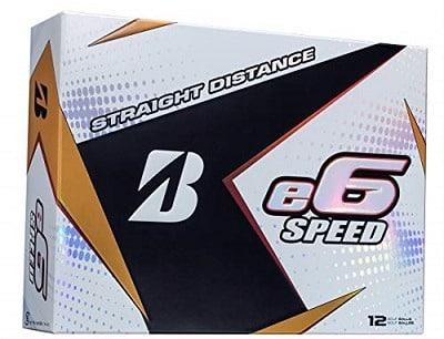 Bridgestone-E6 Speed Ball Review