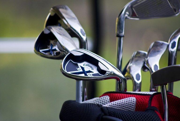 Callaway Golf Rogue X Irons