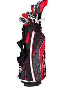 Callaway Strata Tour Best Golf Clubs