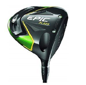 Callaway Golf Epic Flash Driver