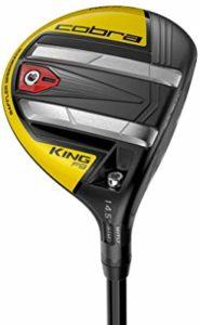 Cobra F9-Speedback Fairway Wood