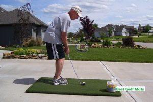 Best Golf Hitting Mats