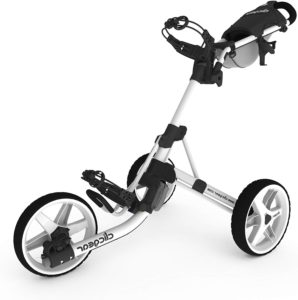Clicgear Model-3.5+ Golf Push Cart