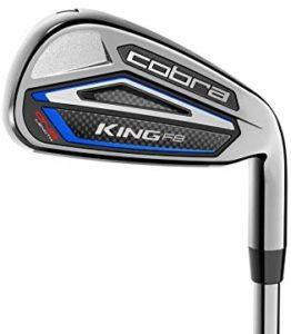 Cobra King F8 Irons