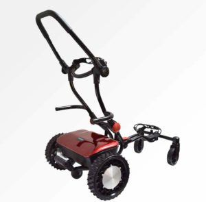 FTR Caddytrek R2 Electric Trolley
