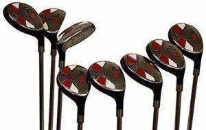 Majek Golf All Hybrid Complete Full Set