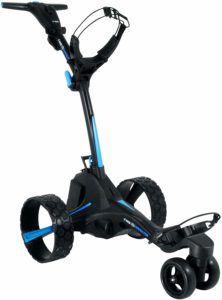MGI Zip Navigator Electric Trolley