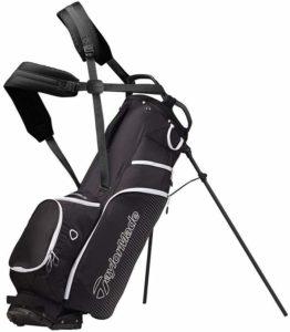 TaylorMade LiteTech 3.0 Stand Golf Bag