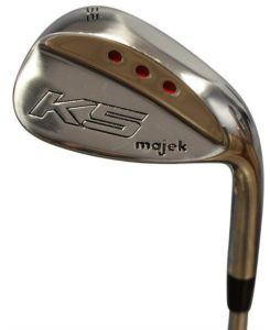 Majek Golf K5 Wedge Set