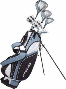 Precise NX460 Complete Golf Club Set