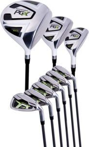 Pinemeadow PGX Golf Set
