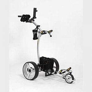 Bat-Caddy X4R Electric Trolley