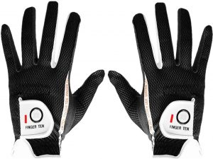 Finger Ten Golf Glove