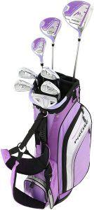 Precise M3 Women's Complete Golf Clubs Set