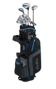 Tour Edge Golf Bazooka 360 Complete Set