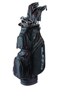 Cobra F-Max Complete Golf Club Set