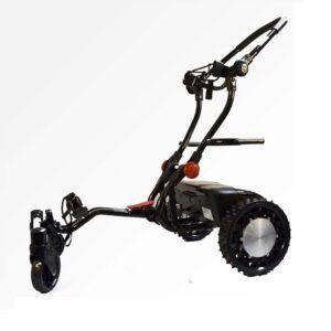 CaddyTrek R2 Smart Robotic Electric Golf Cart