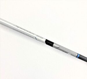 New TaylorMade Fujikura Speeder 65 Regular Flex Shaft