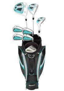 Nitro Golf X Factor Ladies Complete Set