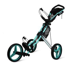 Sun Mountain GX Speed Cart