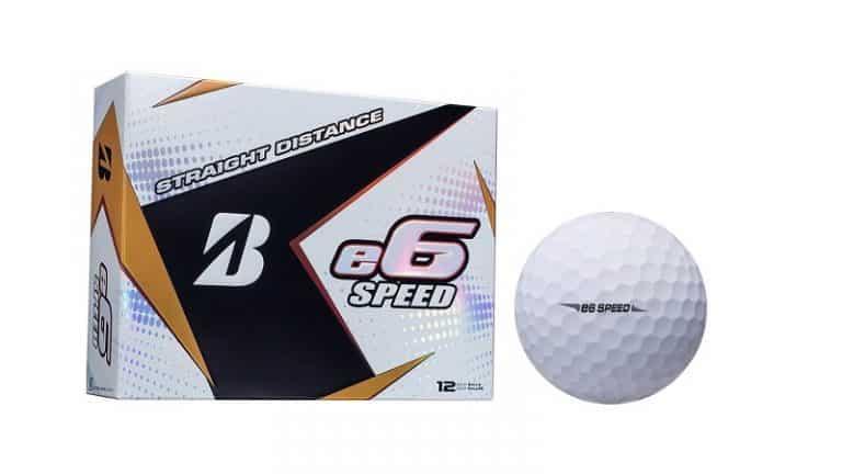 bridgestone e6 speed ball