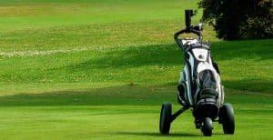 Best Electric Golf Trolleys