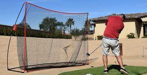 Best Practice Golf Net