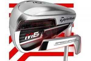 TaylorMade Golf M6 Iron
