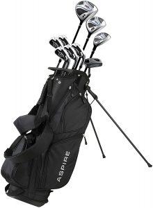 Aspire XD1 Mens Complete golf