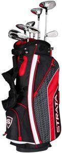 Callaway golf Mens Strata Complete set