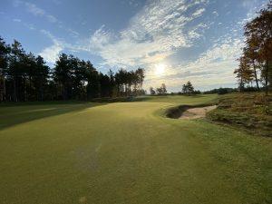 Golf Course Place