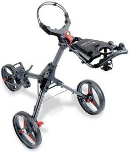 MotoCaddy Cube 3 Wheel