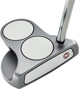 Odyssey Golf White Hot Putter