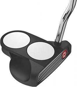 Odyssey O-Works Black Putter