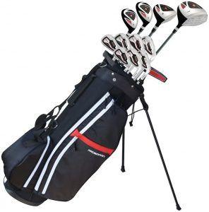 PROSIMMON Golf X9 V2
