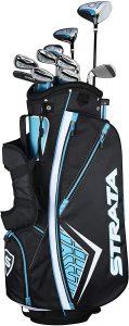 STRATA Womens golf set