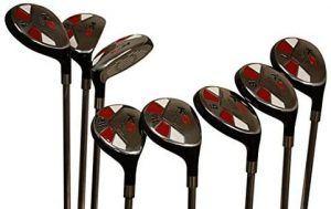 Senior Mens Majek Golf