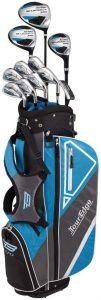 Tour Edge Golf-Varsity 370