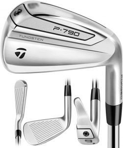 TaylorMade P790 Iron Set