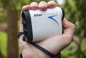 Nikon Coolshot 20 GII Laser Rangefinder Review