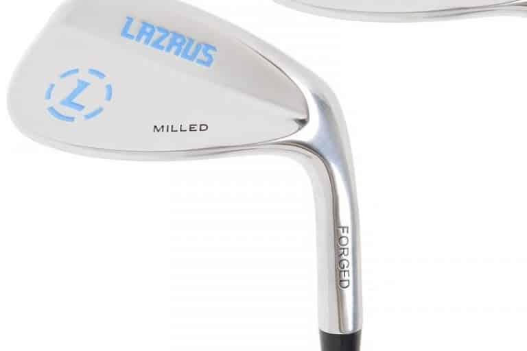 Lazrus Wedge featured image