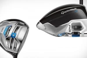 TaylorMade SLDR Driver featured image