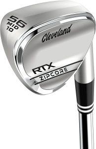 Cleveland RTX ZipCore Tour Satin Wedge