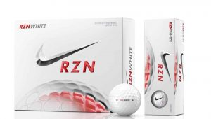 Nike RZN Golf Balls featured image