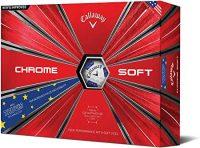 Callaway Chrome Truvis Golf Ball