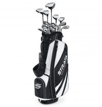 Callaway Strata Ultimate Complete Golf Set