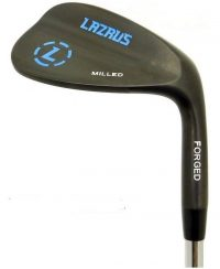 LAZRUS Men's Premium Golf Forged Wedge