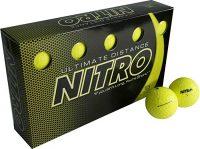 Nitro Ultimate Distance Ball