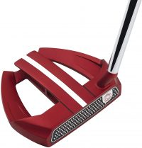 Odyssey-O-Works Red Marxman S Putter