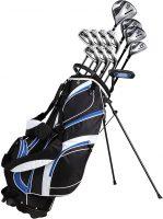 Precise 18-Piece Golf Set